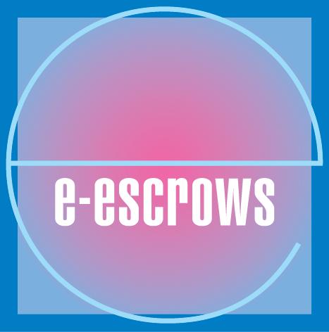 e-escrow